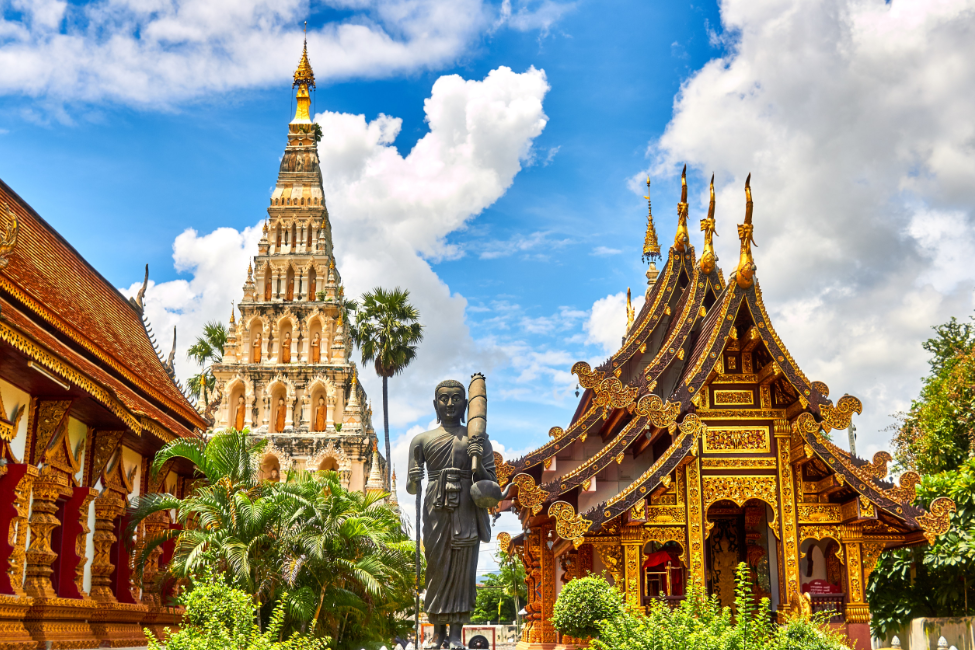 3 Things to avoid while visiting Thailand