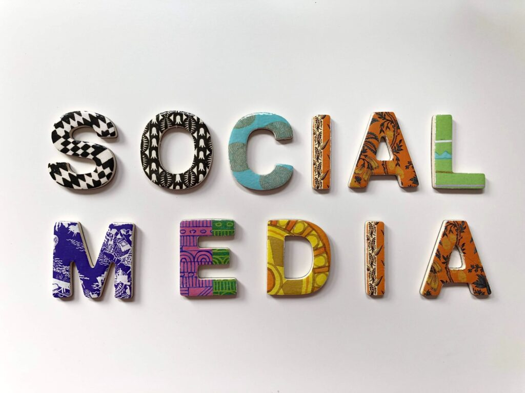 How social media can change your life