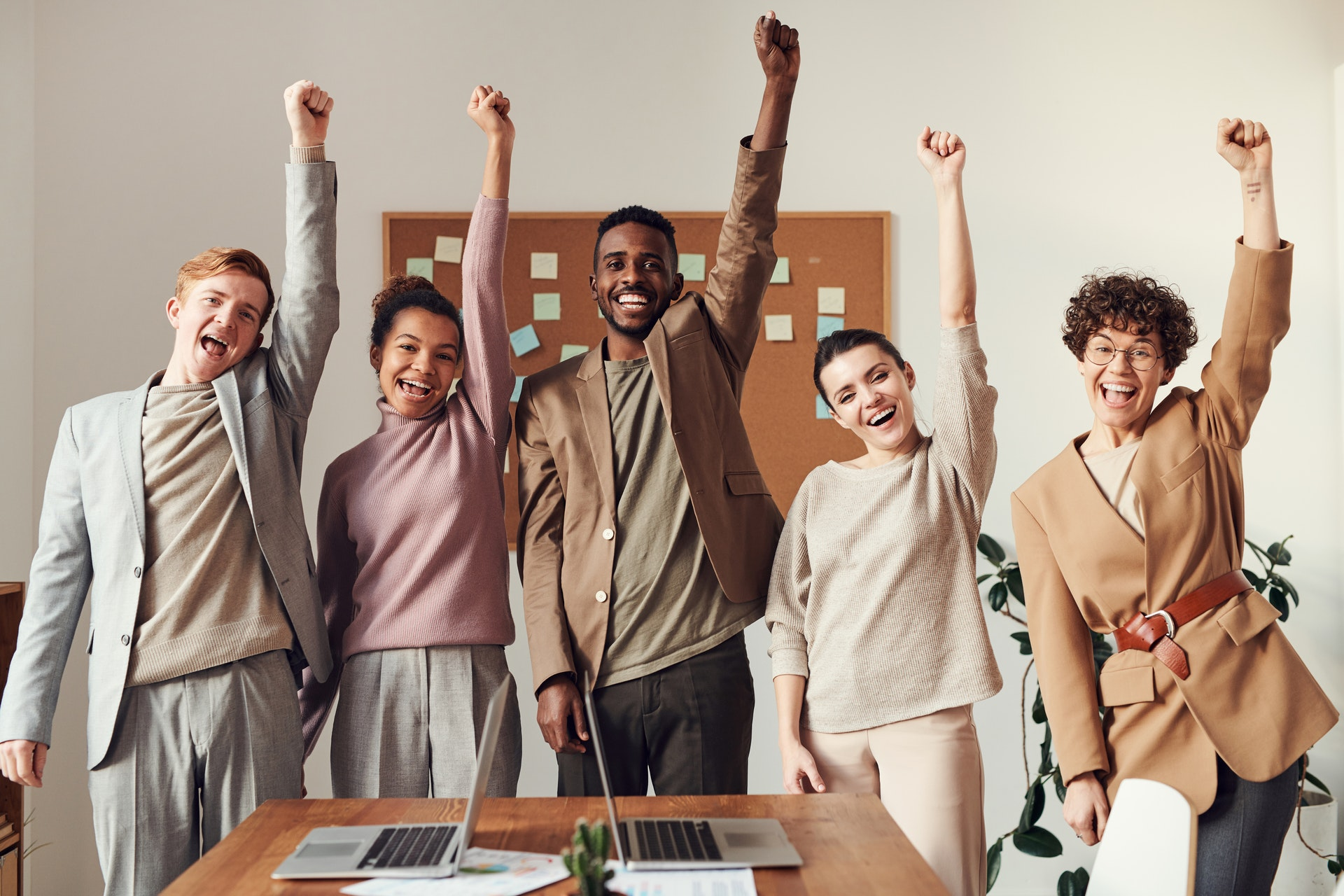 How To Hire Employees For A Small Business